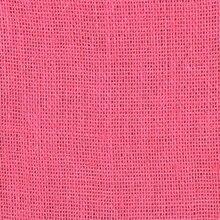 Snap Pink Burlap
