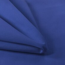"57"" Royal Blue Broadcloth"