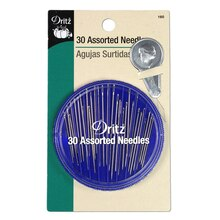30 Assorted Needles
