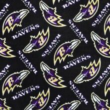 Baltimore Ravens NFL Fleece