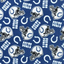 Indianapolis Colts NFL Fleece