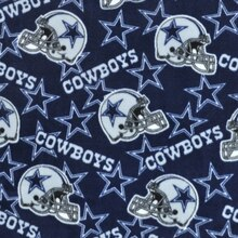 Dallas Cowboys NFL Fleece