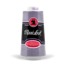 Maxi-Lock Serger Thread - Lilac