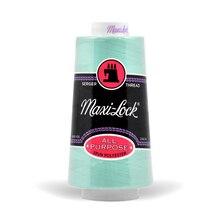 Maxi-Lock Serger Thread - Turquoise