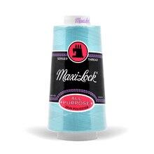 Maxi-Lock Serger Thread - Queens Turquoise