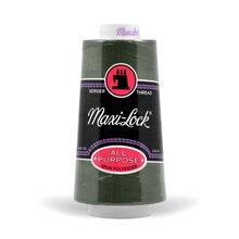 Maxi-Lock Serger Thread - Olive Drab