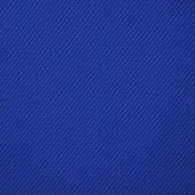Royal Blue Gabardine