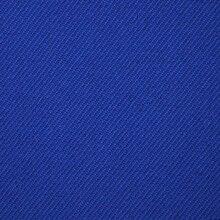 Royal Blue Gabardine