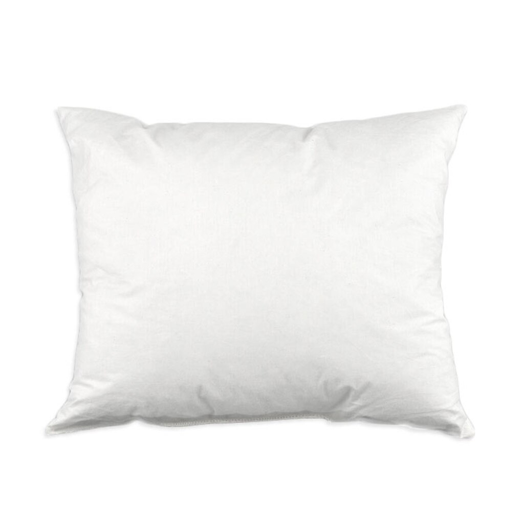 pillow inserts polyester cushion forms x form pilp insert fill