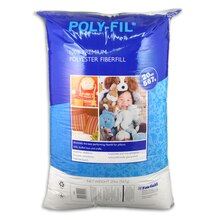 Poly-Fil Stuffing - 20 Ounce Bag