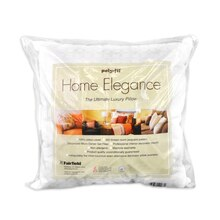 "Home Elegance Pillow Form - 18"" x 18"""