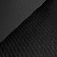 Black 600x300 Denier Recycled PVC-Coated Polyester