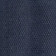 Midnight Navy Blue Single Fill 10 Oz Duck