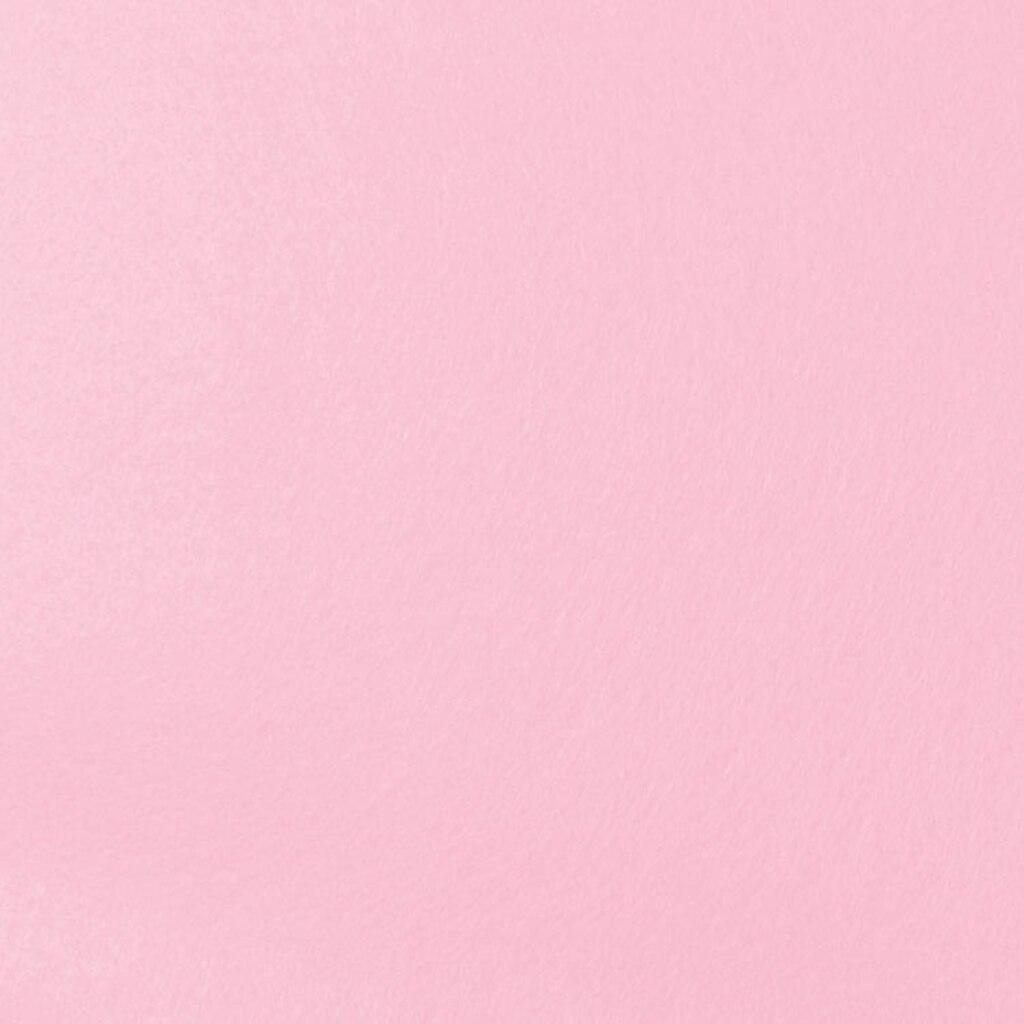 Baby Pink Felt