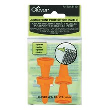 Clover Jumbo Point Protectors, Small