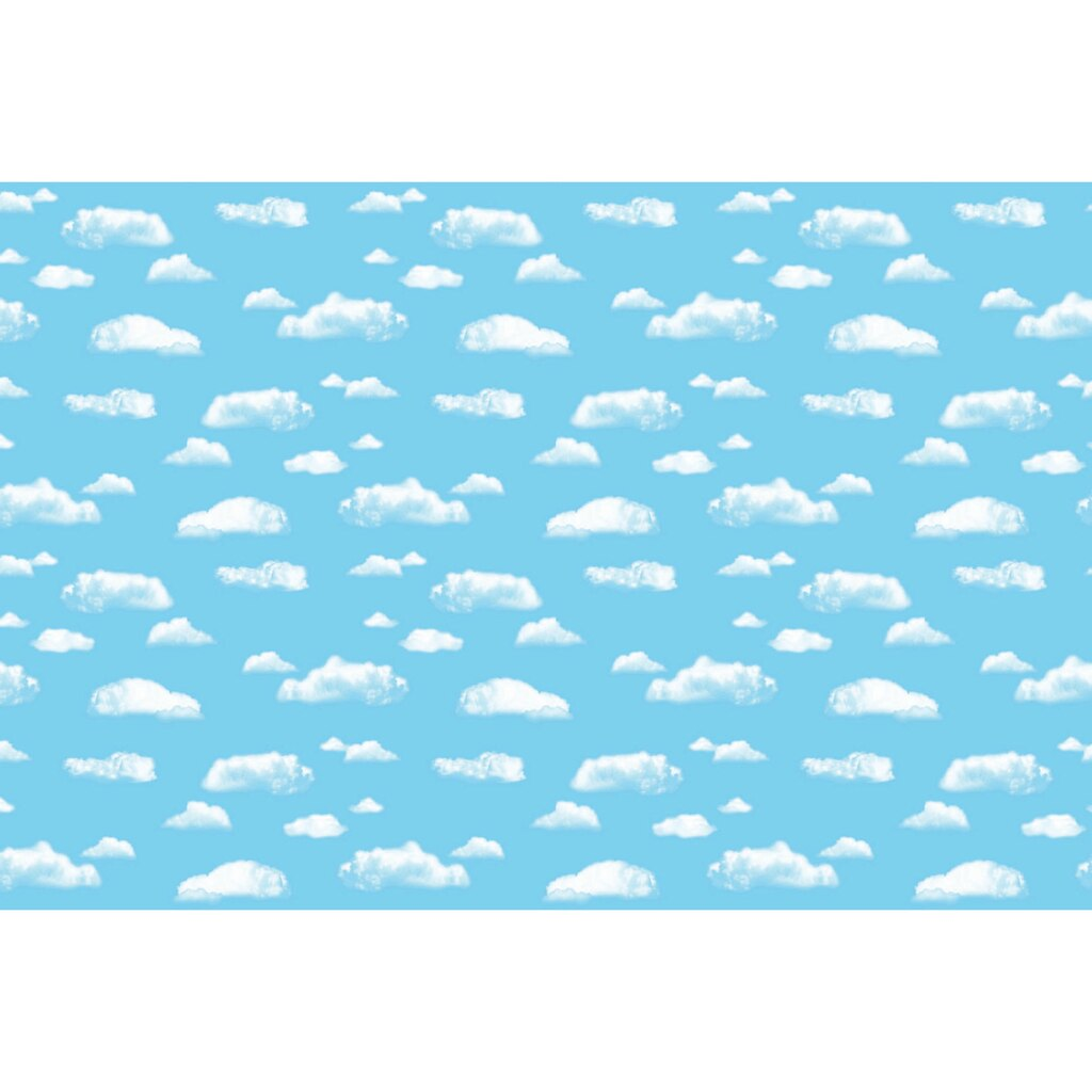 Pacon fadeless designs paper rolls clouds for How to make a paper cloud