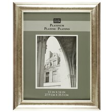 Buy The Vintage Silver Home Collection Frame By Studio