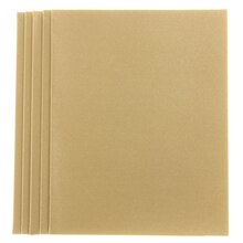Gold Shimmer A2 Card & Envelope Set, 10 ct by Recollections