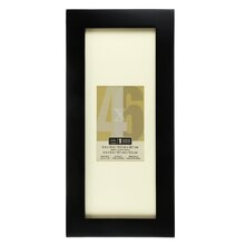 "One Collection Black Frame by Studio Decor, 4"" x 6"""