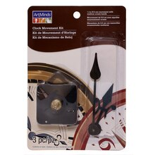 Clock Movement Kit by ArtMinds