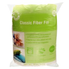 Polyester Classic Fiber Fill by Loops & Threads