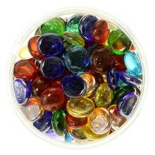 Mosaic Glass Gems by ArtMinds