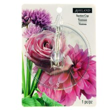 Suction Cup Wreath Hanger by Ashland