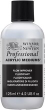 Winsor & Newton Professional Acrylic Medium, Flow Improver - 125ml