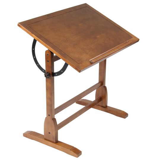 Studio designs vintage drafting table 36 x 24 - Drafting table designs ...