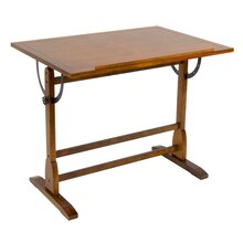 "Studio Designs Vintage Drafting Table 42"" x 30"""