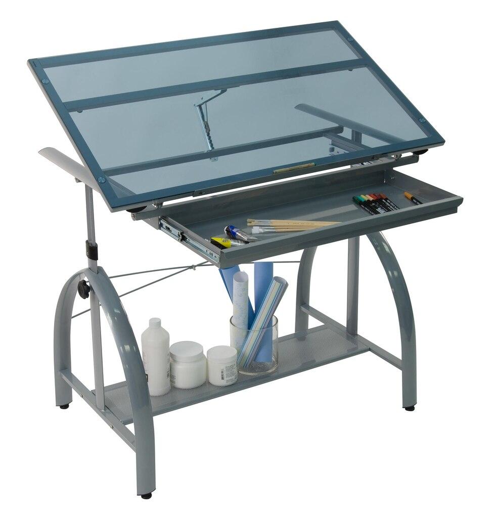 Studio designs avanta drafting table - Drafting table designs ...