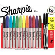 Sharpie Fine Marker & Bonus Pen Set