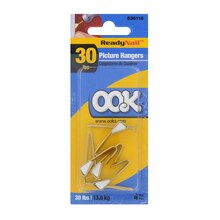OOK ReadyNail Conventional Hook, 30 lb. Pack