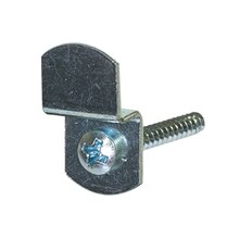OOK Metal Offset Clip with Hardware, 3/8""