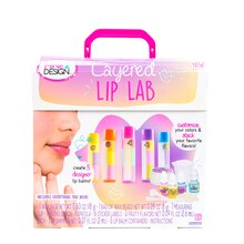 Mine 2 Design Layered Lip Balm