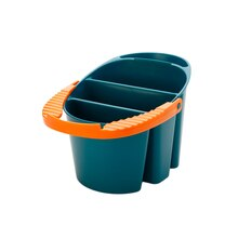 Martin Mijello 2 Liter Water Bucket, Blue