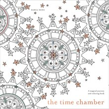 The Time Chamber: A Magical Story & Coloring Book