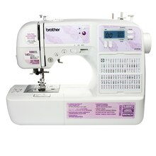 Brother CS9100 Sewing Machine Front