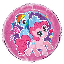 "18"" Foil My Little Pony Balloon"