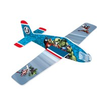 Avengers Glider Planes, 4ct