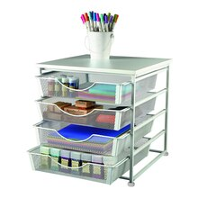 Recollections Metal 4 Drawer Cube, Product