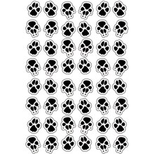 Puffy Paw Stickers by Recollections