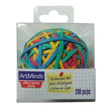 ArtMinds Office Rubber Band Ball Pack