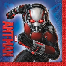 Ant-Man Luncheon Napkins, 16ct