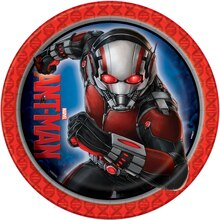 "9"" Ant-Man Dinner Plates, 8ct"