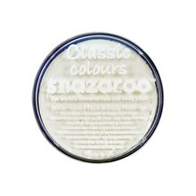 Snazaroo Face Paint Classic Colors White