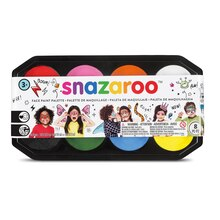 Snazaroo Face Painting Palette