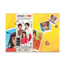 Snazaroo Face Painting Gift Set