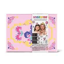 Snazaroo Princess Face Painting Gift Set