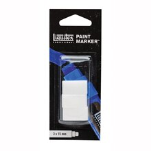 Liquitex Paint Marker Wide Nib Pack